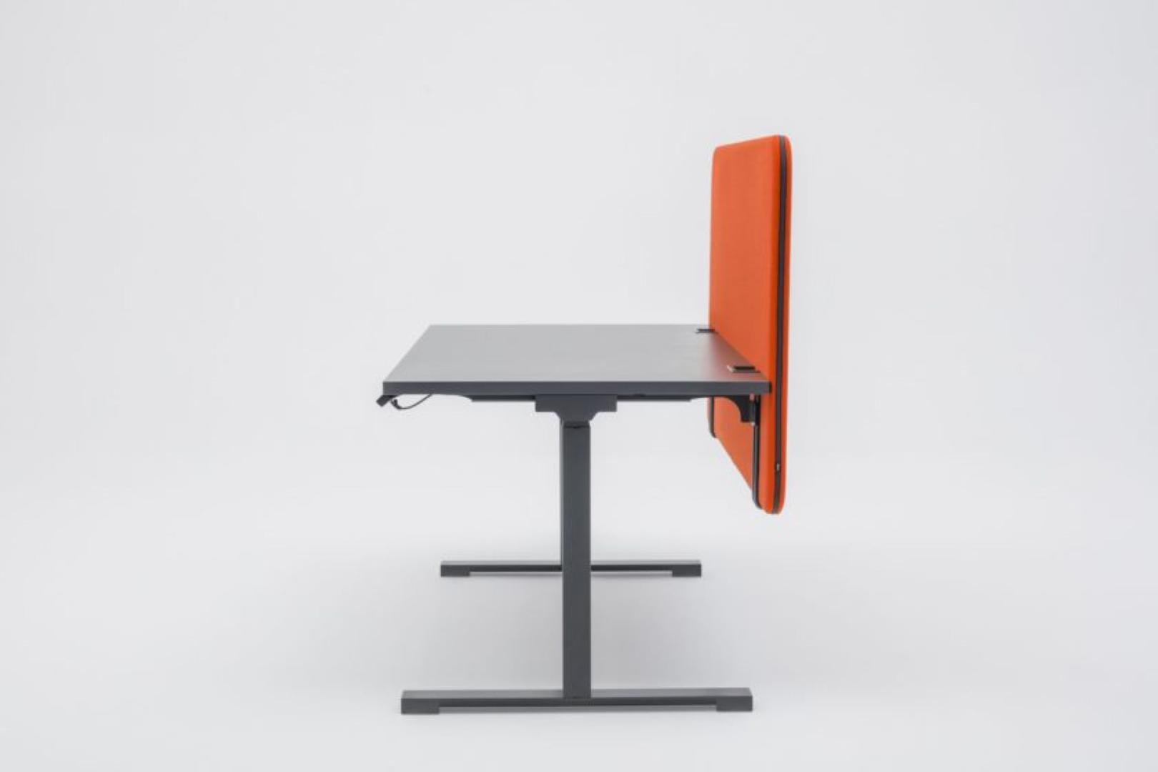 Akustinės panelės stalams